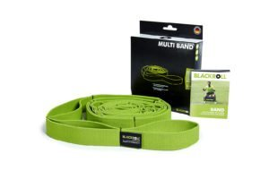 blackroll-multiband-green